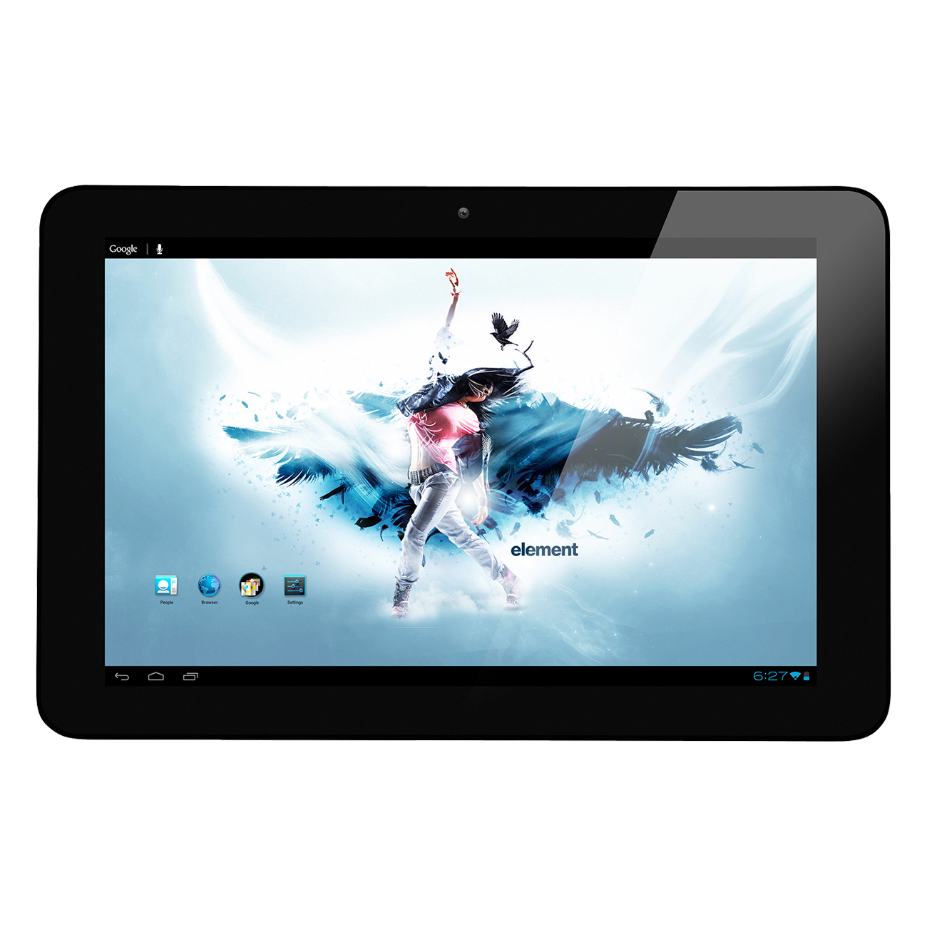 ELEMENT 10.1D102 Tablet